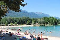 Lacs & Plans d'eau