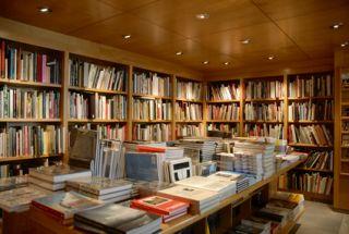 Librairie - Magasins