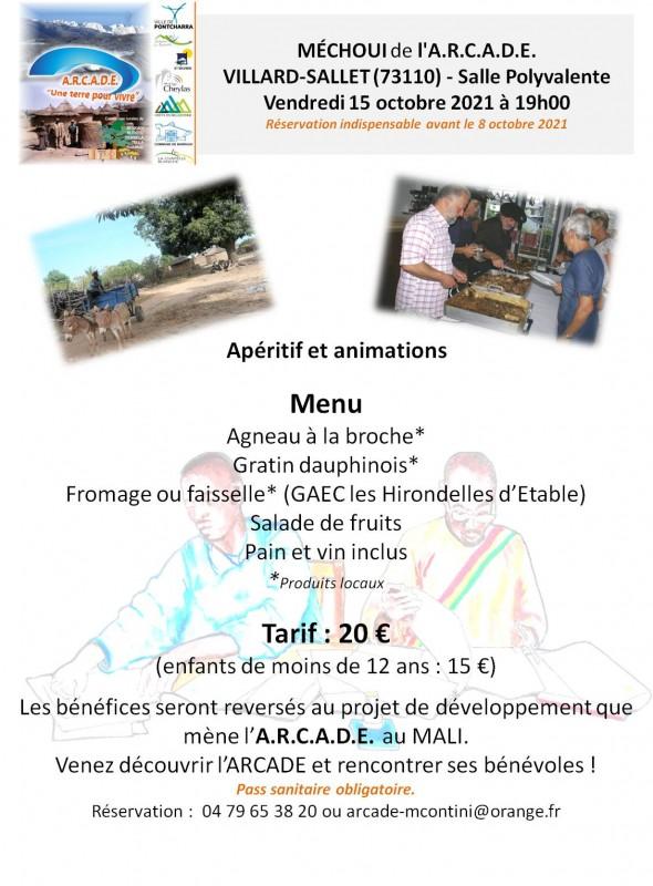 affiche-m-choui-arcade-15-octobre-1730