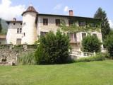 Restaurant Château du Mollard