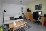 Chambre simple RDC