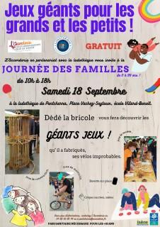 Journée des familles 180921